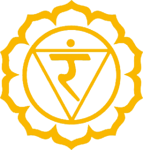 Significado da cor amarela nas chacras